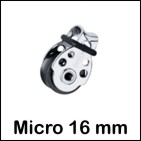Micro 16 mm