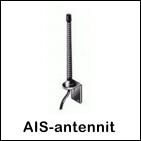 AIS-antennit