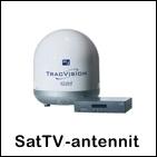 Satelliitti-TV antennit
