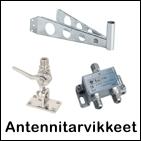 Antennitarvikkeet