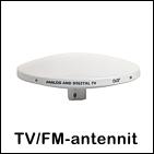 TV-/radioantennit