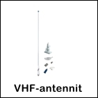 VHF-antennit