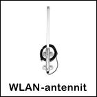 WLAN-järjestelmät