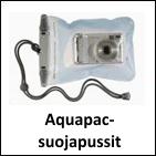 Aquapac-suojapussit