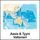 Aasia & Tyyni Valtameri