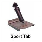 Sport-Tabs