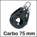 Carbo 75 mm