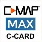 C-MAP MAX C-kortilla
