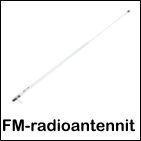 FM-antennit