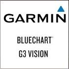 Garmin BlueChart g3 Vision HD