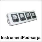InstrumentPod-sarja