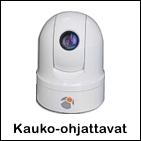 Kauko-ohjattavat kamerat