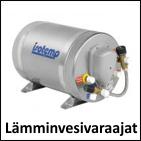 Lämminvesivaraajat