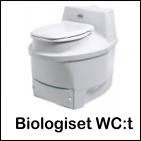 Biologiset käymälät
