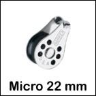 Micro 22 mm