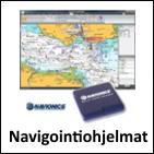 Navigointiohjelmat