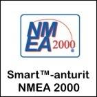 Smart™-anturit (NMEA 2000)