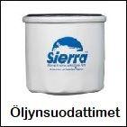 Öljynsuodattimet