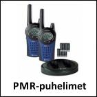PMR-puhelimet