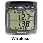 Raymarine Wireless