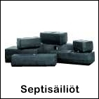 Septisäiliöt