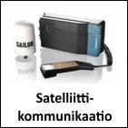 Satelliittikommunikaatio