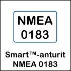 Smart™-anturit (NMEA 0183)