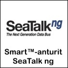 Smart™-anturit (SeaTalk ng)