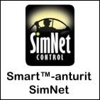 Smart™-anturit (SimNet)