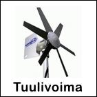 Tuuligeneraattorit