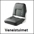 Veneistuimet ja istuinjalat