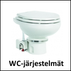 WC-järjestelmät
