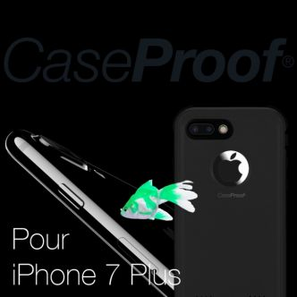CaseProof® PRO Series iPhone 7 Plus suojakotelo