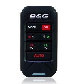 B&G Triton Autopilotin hallintalaite