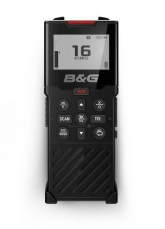 B&G H60 langaton lisäluuri V60 VHF-puhelimeen
