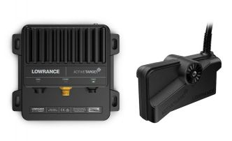 Lowrance Active Target Live