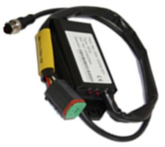Simrad NAC™-D Gateway Yamaha ohjaukseen