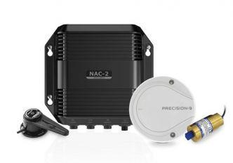Simrad/B&G NAC-2 Core Pack SteadySteer autopilotti paketti