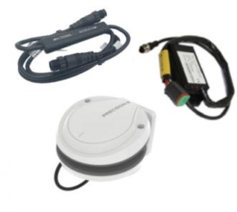 Simrad NAC™-D autopilottijärjestelmä Yamaha sähköiseen ohjauslaitteeseen