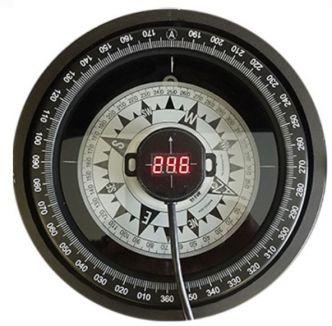 Autonautic C20-00132 TMC-sensori