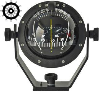 Autonautic C8-0027 sanka-asennettava kompassi 100 mm ruusulla