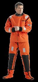 Ursuit Gemino Active Gore-Tex, oranssi SOLAS