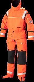 Ursuit Gemino Operative Gore-Tex, oranssi SOLAS