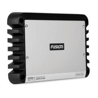Fusion Monoblock D-luokan Signature Series vahvistin 2250 W