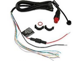 Garmin Virtajohto GPSMAP 720 laitteelle