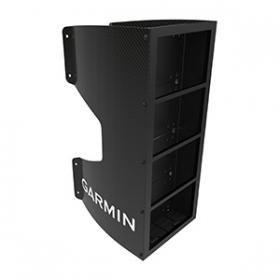 Garmin GNX 120 4-näytön hiilikuitu mastokiinnike