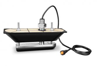 Garmin GT34UHD-TH ClearVü/SideVü pohjanläpianturi 12-pin