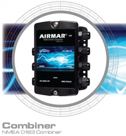 Airmar NMEA0183 Data Combiner