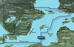 Garmin BlueChart g3 Vision HD, VEU046R Sweden, South-East