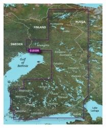 Yksityiskohtaiset kartat mm. Saimaa, Päijänne, Näsijärvi, Säkylän Pyhäjärvi, Lohjanjärvi, Näsijärvi, Inarijärvi, Miekojärvi, Kiantajärvi ja lisäksi pienempiä järviä.